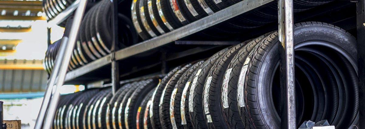 Tire Labels